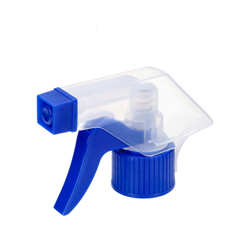 Factory supplier plastic wholesale hot sale cosmetic trigger sprayer
