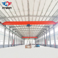 3 ton underhung electric bridge crane