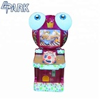 EPARK Single Player Kids Game Machine electronic target shooting game
