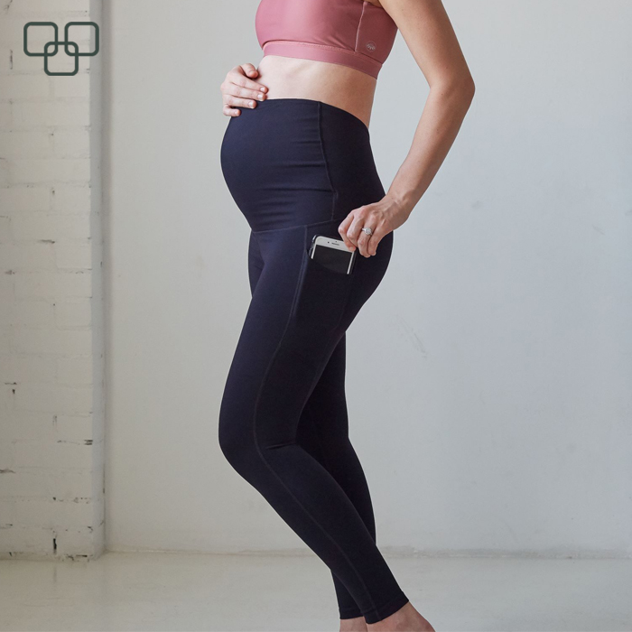 Wholesale Nursing Wear Plus Size Maternity Clothing Women Yoga Pants Pregnant Leggings With Belly Support Buy At The Price Of 12 89 In Alibaba Com Imall Com