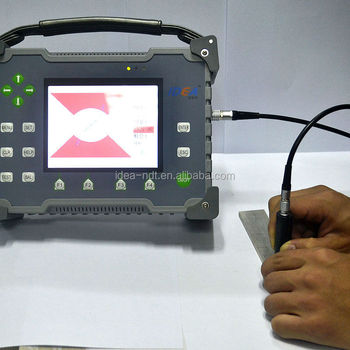 eddy current flaw detector /equipement/instrument