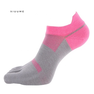 353af3db45b Sports Five Toes Sock