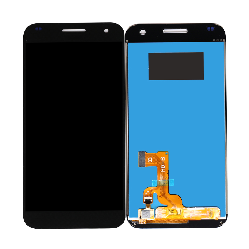 Factory price Lcd Display With Touch Screen For Huawei G7 Screen Digitizer Assembly For Huawei Ascend G7, Black/white