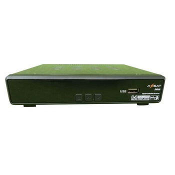 Stable And Non-freezen Satellite Receiver Sks Iks Skysat S2020 With Iptv  Wifi And Pvr Ready - Buy Receiver Sks Iks,Skysat S2020,S2020 Product on