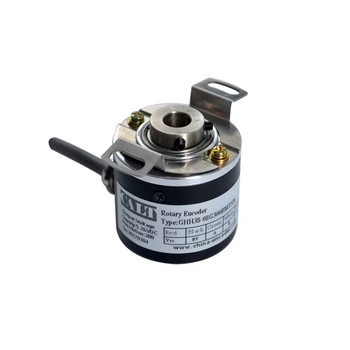 GHH38 8mm hole incremental encoder rotary codificador rotatorio