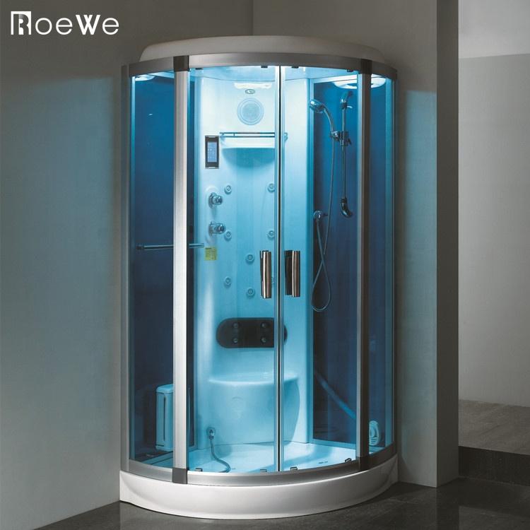Grossiste cabine de douche de coin-Acheter les meilleurs cabine de ...