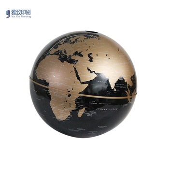Hot Sale High Quality Professional Supplier Decorative World Globes For Geography Education/Teaching