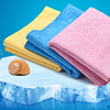 pva synthetic car chamois cloth or towel