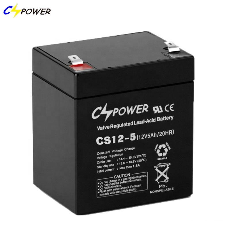 12V 7.5AH for 12V 9AH Sealed Lead Acid Battery for UPS//Surge Protector
