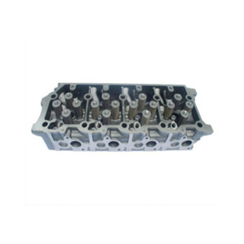 Brand Milexuan Best Selling Chinese Auto Parts 244 Cylinder Head F3Tz6049C for ford Ranger Cylinder Head