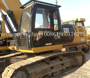 Cat 325 D Japanese Used Excavator For sale