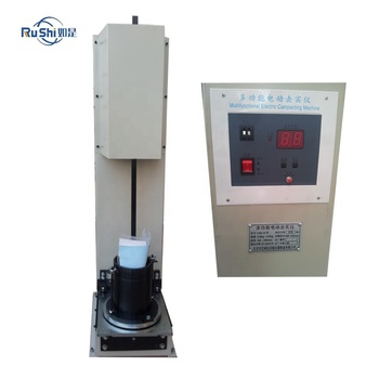 Multi-function Electric Used Soil Testing Equipment / soil lab testing equipment