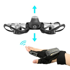 Fast Shipping Best Quality Camera 4K Remote control Gesture Hand Operated HD Racing Selfie Long Range Drone