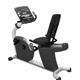 Ganas luxury gym equipment indoor exercise magnetic recumbent bike rehabilitation exercise bike
