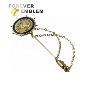 Chain Lapel Pin, Chain Lapel Pin Suppliers and Manufacturers