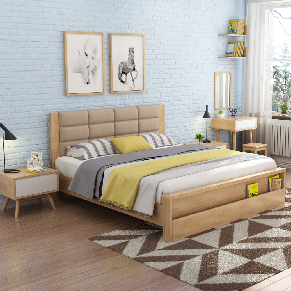 Latest Wooden Single Bed Models Designs With Storage Box Buy Wooden Bed Models Wooden Single Bed Latest Wooden Bed Designs Product On Alibaba Com