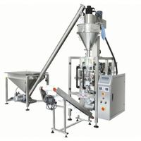 Pneumatic Vacuum Filling Machine For Abc Dry Powder Fire Extinguisher