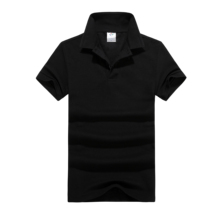 Promotionele Reclame Custom Mens Polo T-shirt met borduurwerk <span class=keywords><strong>logo</strong></span>