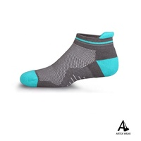 Triple Thick Compression Breathable Running Socks