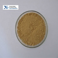 High Quality GMP Kosher Natural Lemon Peel Powder