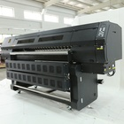 water based sublimation ink 1.8m with 2 printer head sublimation printer for textile