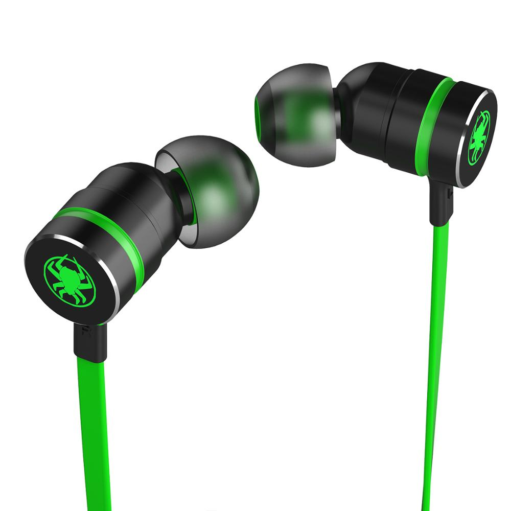New gaming earphone noise cancelling gaming earbuds with best price фото