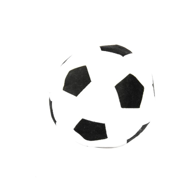 Football Balle Sport Jeter Oreiller en peluche doux coton jouet pour bébé garçon fi