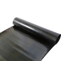 Anti-aging Waterproof 0.5-120mm Thickness EPDM Rubber Product