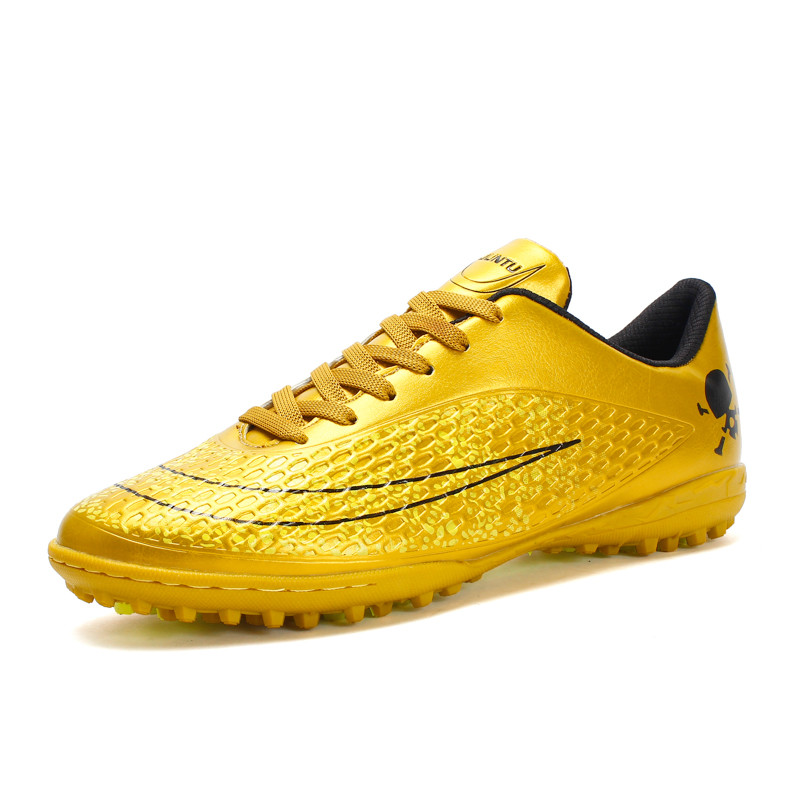 Hot sale men's indoor football boots soccer shoes фото