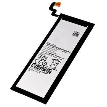 mobile phone battery for Samsung Galaxy Note 5,pure core battery for Samsung Galaxy Note 5