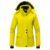 Women'S Hood Ski Jacket Fashion Outdoor Snow Coat Waterproof Snowboard Wear  Winter Parka