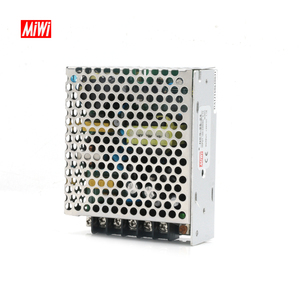 Hot sale MiWi NES-25-48 25W 0.57A AC DC 48V Mini Switching Power Supply Schematic