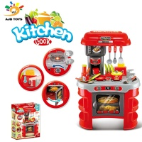 Low price skillful manufacture kids kitchen tool set toys for boys
