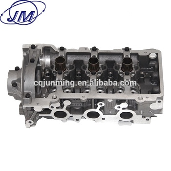 SQR 372 cylinder head 0.8L for Chery QQ