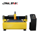 HOT!HOT!Arc starfire conntrol system plasma table cutter made in china steel iron plasma tube cutter