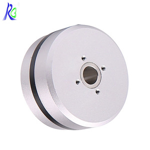 5000 Rpm Induction Motor