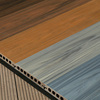 capped composite decking boards for outdoor decking CO-04