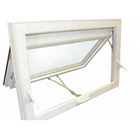 Strong Steel Aluminum Fixed Swing folding Windows Accessories