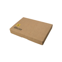 Cosmetic Airplane Luxury Cardboard Handle Ribbon Tie Shoe With Factory Price Kraft Paper Packaging Sushi Boat Shaped Gift Box