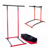 Home Gym Pull Up Bar Body Dips Fitness Power Rack