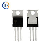 High Perfomance IRF740 400V P-channel Mosfet Transistor