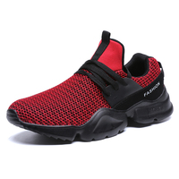 High Quality Fashion Running Shoes Men Sneakers Sport
