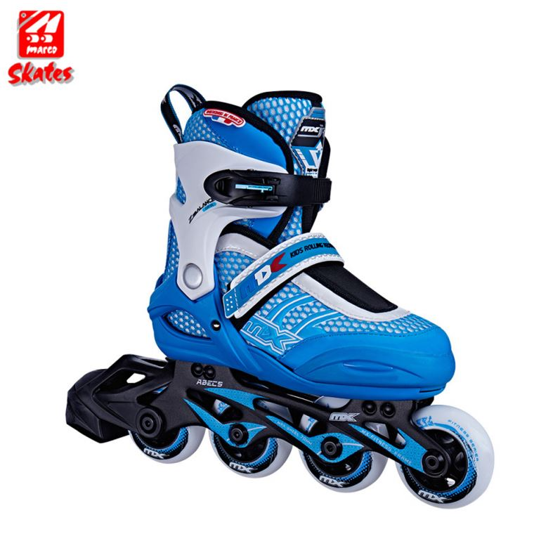 4 rolo Quad Rink Patins Inline Profissional