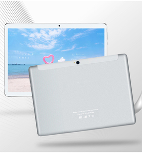 2019 Mtk6797 Ten Nuclei 4G Lte Wifi Gps Android 8.0 Customize Tablet Pc