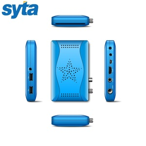 SYTA Mini DVB-S2 IKS for Middle East Africa 1080P Full HD Satellite  receiver HD DVB-S2 Satellite receiver