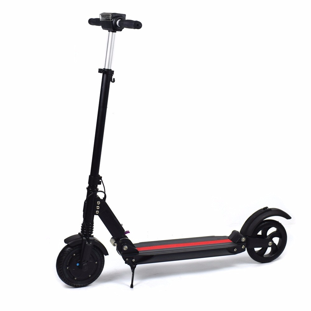 350w 36v cheap electric scooter foldable electric scooter in europe warehouse