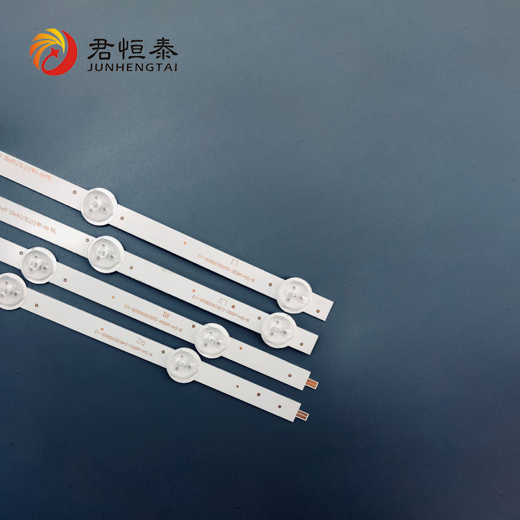 Export to India Hot Product Led Backelight Strip For TV