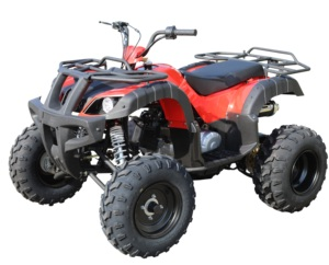 Good looking 4 stroke oil cooled sport adult 200cc ATV with balance bar  engine