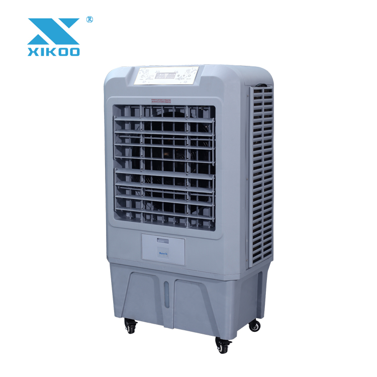 Tragbare arctic air fan box fan luftfilter