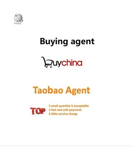 Buying agent Professional trade TAOBAO buying agency business service in China sourcing agent